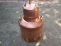 Cazan pentru țuică sau racitor pentru cupru aluminiu inox