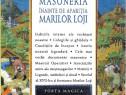 Cartea Masoneria inainte de aparitia marilor loji, istorie