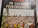 Fotbal pe culmile performantei-Nicolae Petrescu