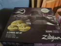 Set de cinele Zildjian Planet Z Standard Cymbal Set