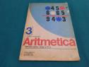 Aritmetica *manual pnetru clasa a iii-a /eugenia covăceanu/1