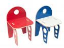 Scaunel pentru copil (din placaj mesteacăn) Eco | PROMO