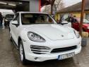 Porsche Cayenne an 2013/10. KM 242000