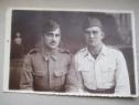 B939-I-Foto veche Rovine Militari Romania regalista.