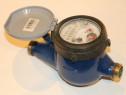 Contor Apometru apa rece clasa C 2,5 m3/h