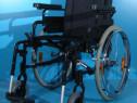 Invacare - carucior scaun invalizi / sezut 45 cm