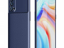 Husa Folie full ecran OPPO Reno4 Pro 5G modele diferite prem
