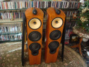 Boxe BOWERS & WILKINS 804 S - Impecabile