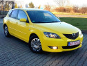 Mazda 3 , 1.6 benzina, euro 4, climatronic, webasto