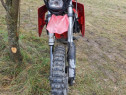 Cadru motocicletă rieju, fără motor