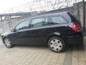 Opel astra h 1.7 cdti turbo intercooler