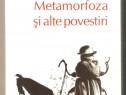 Franz Kafka-Metamorfoza si alte povestiri