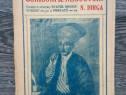 Carte veche nicolae iorga scrisori de negustori 1925