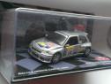 Macheta Renault Clio Maxi Rally Monte Carlo 1995 Altaya 1/43