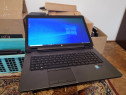 Laptop Workstation HP Zbook 17 core i7 video 4 gb ddr5