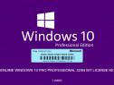 Key(Licenta) pentru Windows 10 PRO