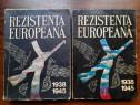 Rezistenta europeana 1938-1945 (2 vol)