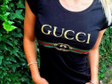 Tricouri damă Gucci, Tommy Hilfiger new model/bumbac