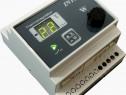 Regulator de temperatura cu senzor pentru piscine - TR-6