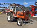 Tractor Fiat Someca 780 italian forestier padure