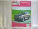 Manual reparatii tiparit Nissan Patrol GR in limba franceza,