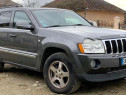 Jeep Grand Cherokee Limited 3.0 CRD 2007