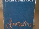 Lucia Demetrius - Limpezire