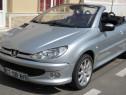 Peugeot 206 Cc Cabrio - an 2002, 2.0 (Benzina)