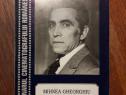 Fierul si aurul - Mihnea Gheorghiu, autograf / R6P4S Ed. ..