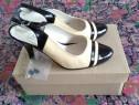 Pantofi de dama, piele naturala, eveniment / seara - mar. 40
