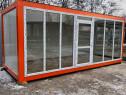 Container birou container vestiar Șantiere