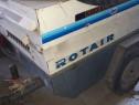 Motocompresor aer Rotair