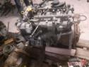 Motor jeep cherokee