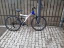 Bicicleta winora full suspension