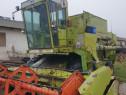 Claas Dominator 105