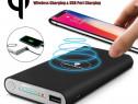 Baterie Externa Wireless c240