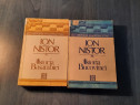 Istoria Basarabiei si Bucovinei 2 volume Ion Nistor
