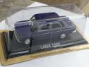 Macheta Lada 1500 1977 - DeAgostini Masini de Legenda 1/43