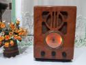 Radio retro Zenit