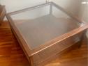 Masă din lemn