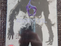 Resident Evil 6 Xbox 360 Steelbook