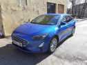 Ford Focus sedan, 1,5 diesel, automat 2020