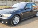 BMW 320d E90 fab. 2007 M47 163 cai, navigatie, adus Germania