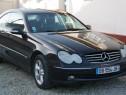 Mercedes CLK 270 Coupe - an 2004, 2.7 cdi (Diesel)