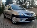 Dacia Logan Aer conditionat ,benzina 1600 cc, 87 cp