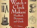 Carte de ceasornicarie despre reparatii ceasuri