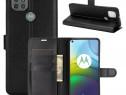 Husa Flip pentru Motorola Moto G9 Power U01804263