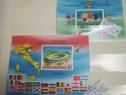 Colite CM fotbal +preliminarii Italia 1990