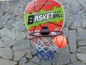 Set baschet pentru copii panou cos minge plasa Basketball