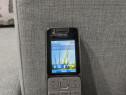 Nokia c2-01 telefon cu butoane 3g decodat bl-5c